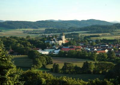 Böheimkirchen