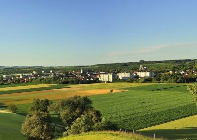 Ober-Grafendorf (Fotocredit Durl Jürgen)