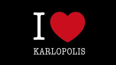 KARLOPOLIS – Utopie einer Großstadt