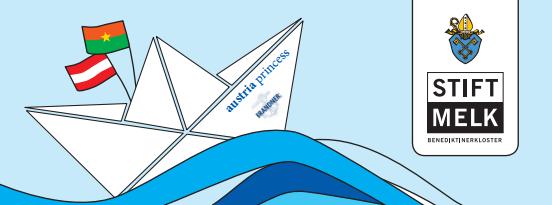Charity Schifffahrt