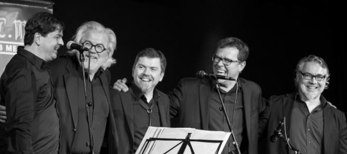 Zu Gast auf der Schallaburg: Jazzkonzert