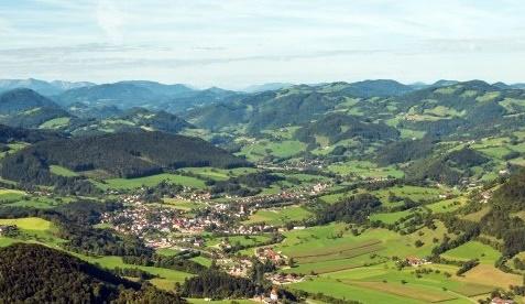 Aus der Presse: Diskussionsrunde in Rabenstein