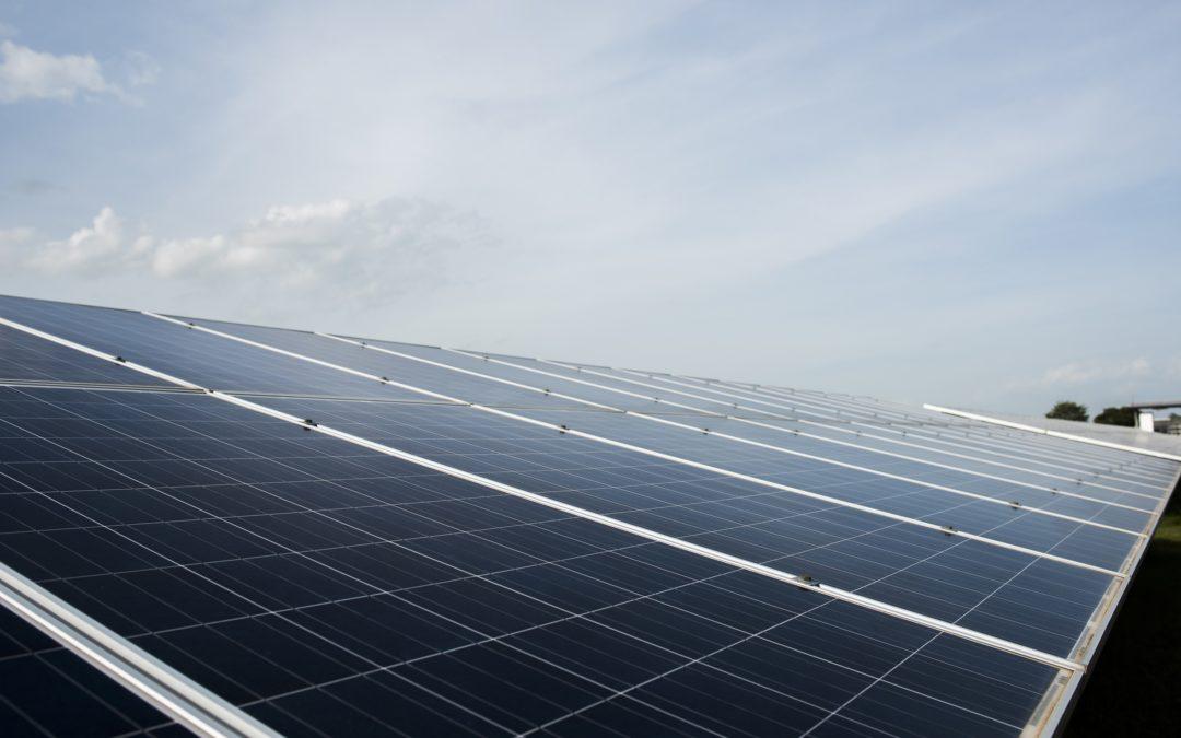 Mit Plan zu Energiewende