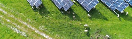Photovoltaikanlagen auf kommunaler Ebene